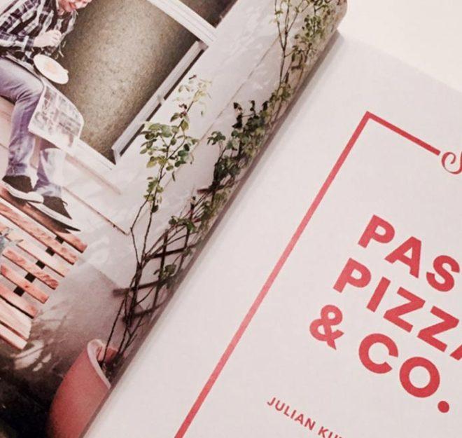 Kulinarium-Austria: Simply Pasta, Pizza & Co. – Mit Leichtigkeit zur homemade Pizza & Pasta