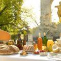 """Kulinarium-Austria: Das Genuss-Festival im Stadtpark bringt """"Lebenswerte Regionen"""" nach Wien"""