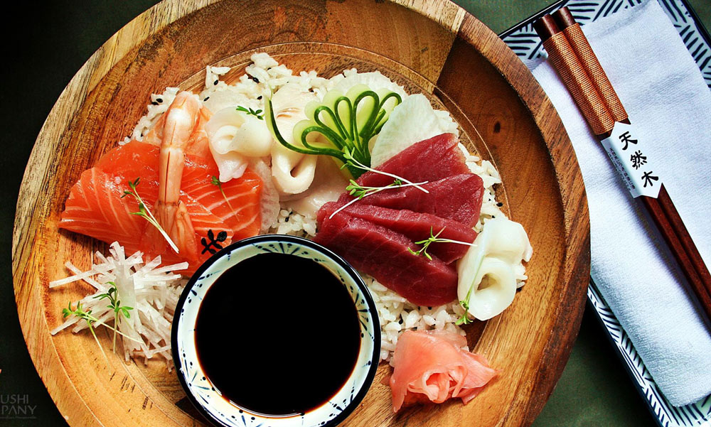 Kulinarium-Austria: Kochkurs, The Kitchen Club, Manzenreiter, Sushi