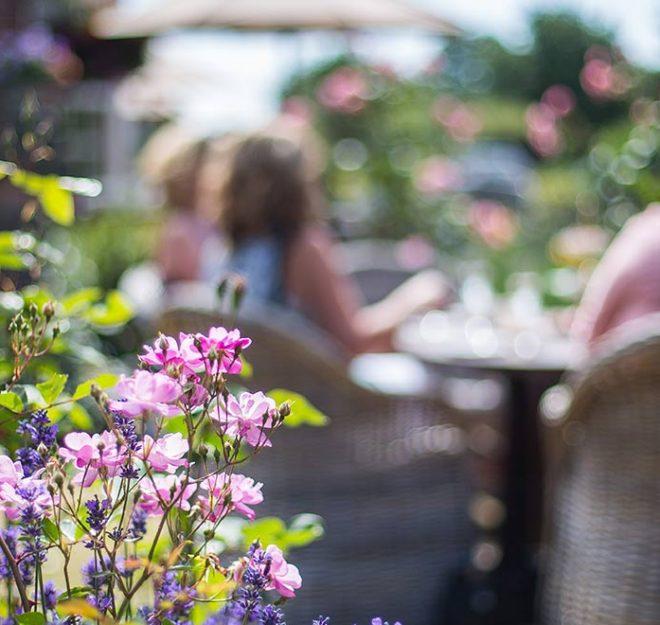 kulinarium-austria: Gastgarten