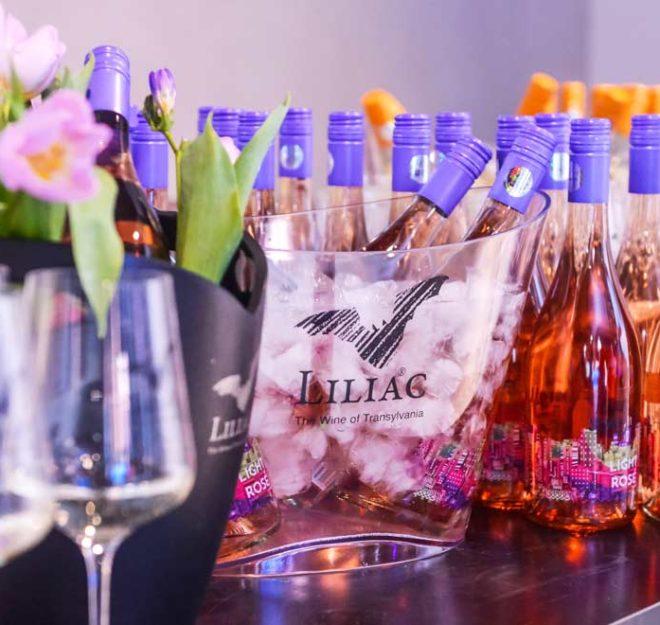 kulinarium-austria: liliac weine