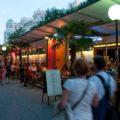 Kulinarium-Austria: Wein & Co Sommerfest
