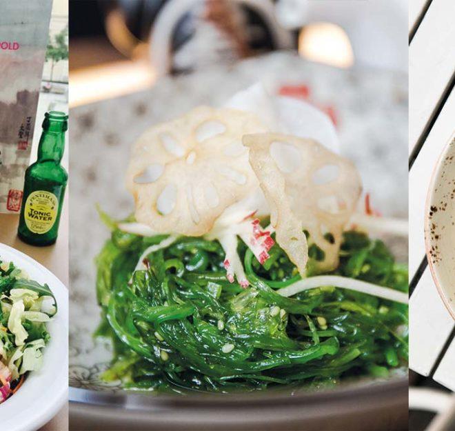 kulinarium-austria: sommersalate