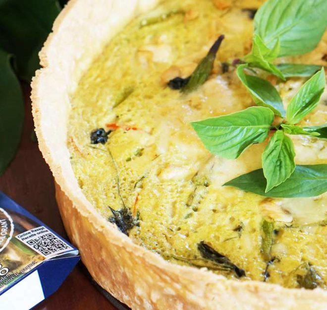 kulinarium-austria: thailand, blue elephant, king island