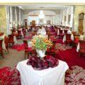 kulinarium-austria: hotel & restaurant stefanie, sonntags brunch, wien