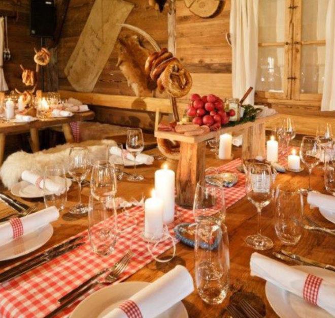 kulinarium-austria: wiener wiesn fest