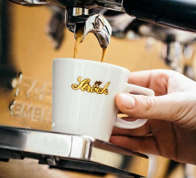 kulinarium-austria: baeckerei stroeck, kaffee