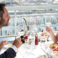 kulinarium-austria: valentinstag restaurant das schick