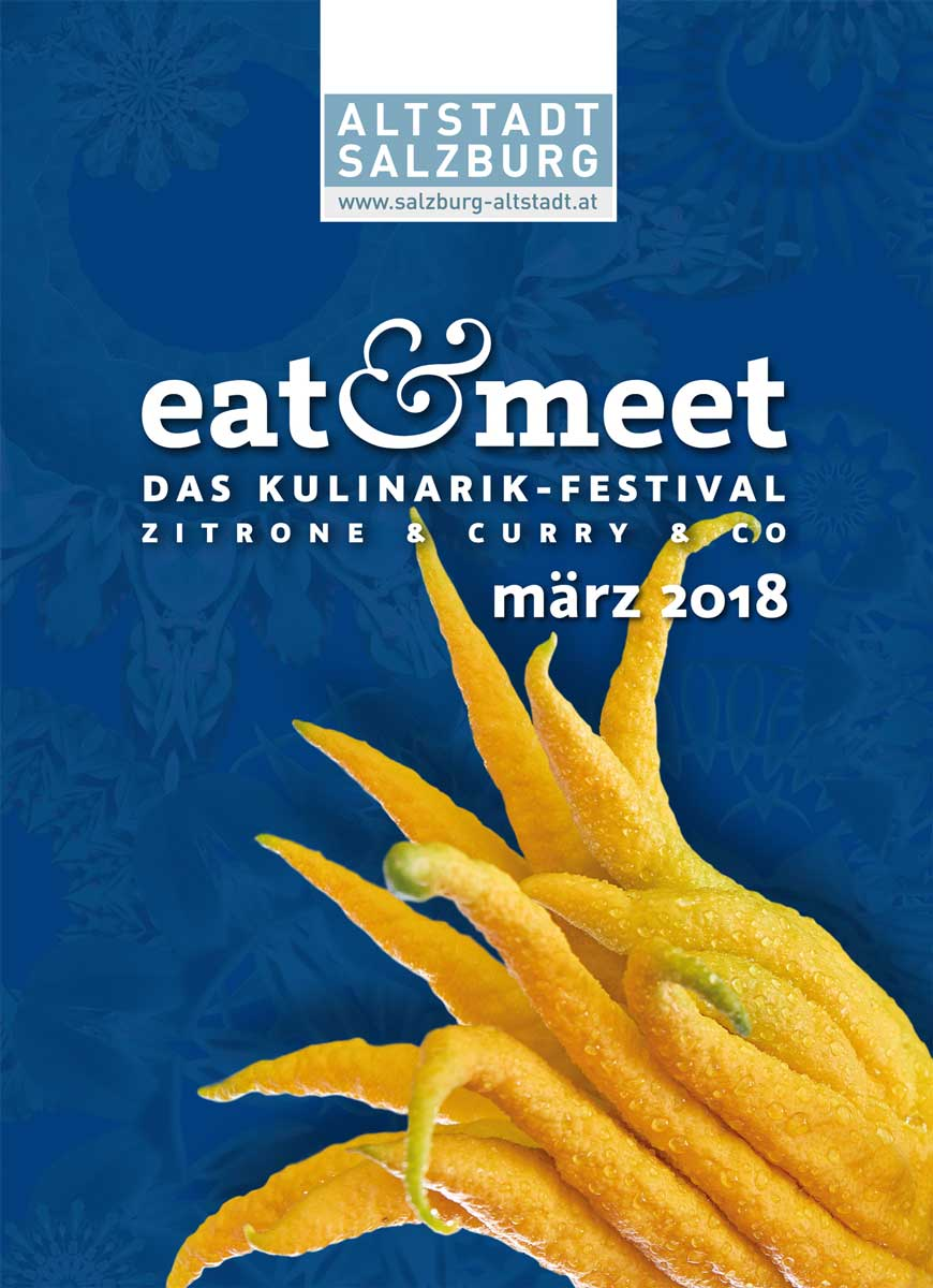 kulinarium-austria: kulinarikfestival eat and meet salzburg