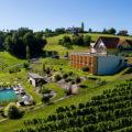kulinarium-austria: weinstrasse, landhaus ratscher