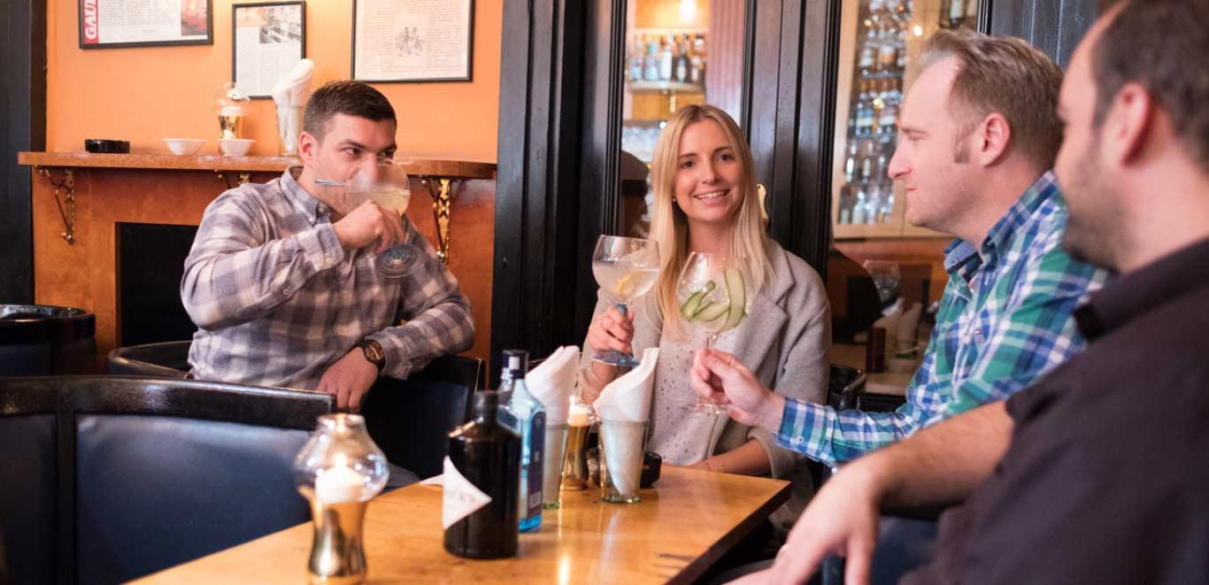 kulinarium-austria: vienna gin festival