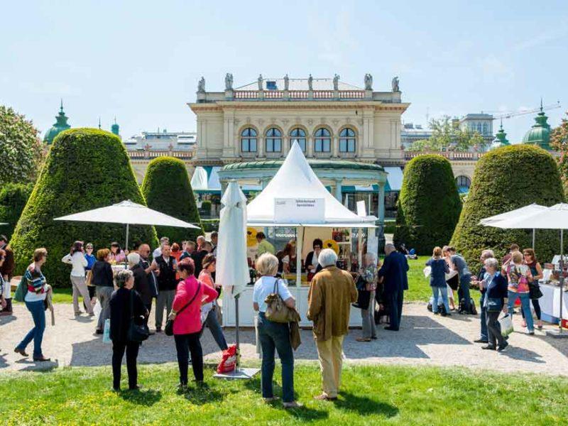 kulinarium-austria: wiener genuss-festival