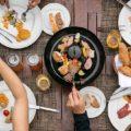 kulinarium-austria: events, arcotel donauzentrum wien, grillmasta