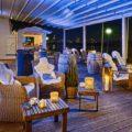 kulinarium-austria: marina restaurant, nordlicht