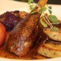 kulinarium-austria: wiener wirtschaft, ganslzeit