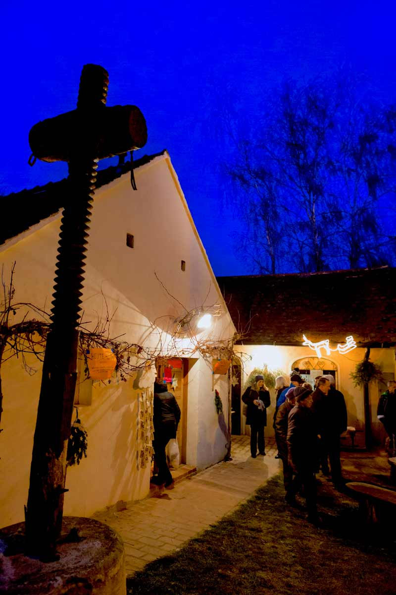 kulinarium austria, weinviertler advent, weihnachten, christkindlmarkt, advent