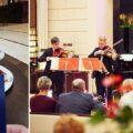 kulinarium austria, palais hansen kempinski vienna, concertini, ladies tea, gents tea