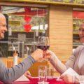 kulinarium austria, valentinstag genuss, kolariks luftburg, wiener prater