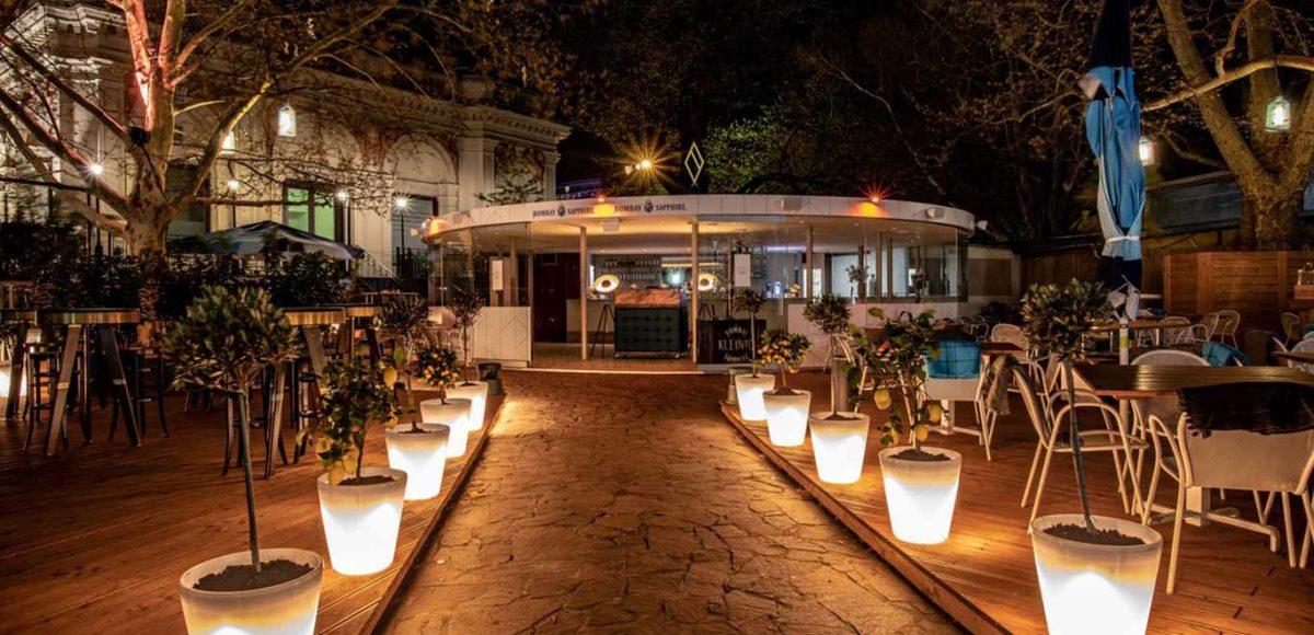 kulinarium austria, kleinod stadtpark wien