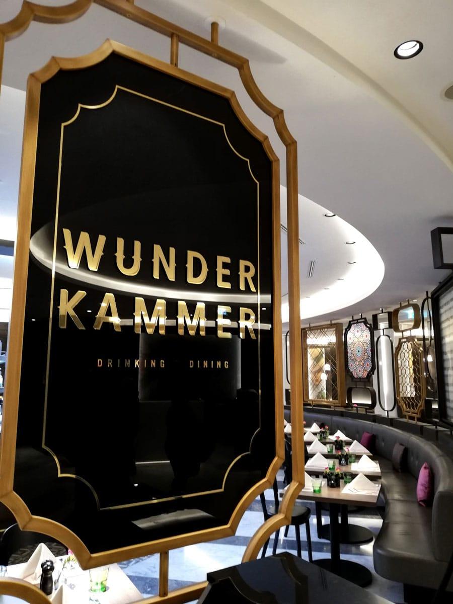 kulinarium austria, wunderkammer, ostern, brunch, Renaissance Wien Hotel, brunch wien, brunchen in wien, wunderkammer wien