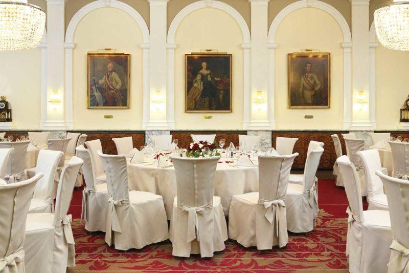kulinarium austria, hotel stefanie, hochzeit