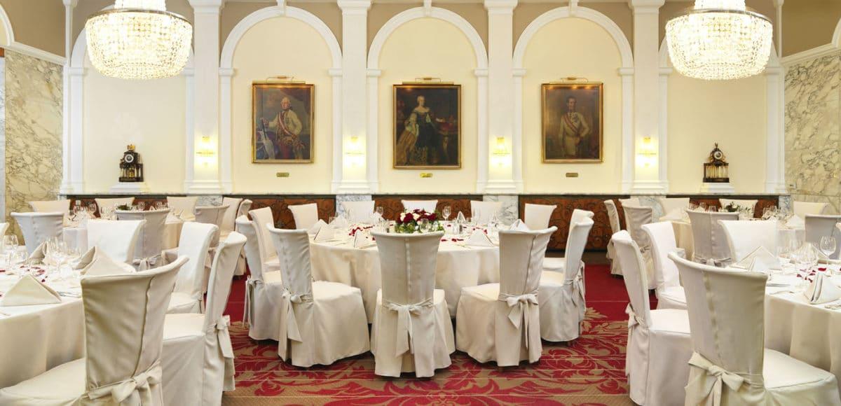 kulinarium austria, hotel stefanie, hochzeitslocation, hochzeit in wien, heiraten in wien, heiraten mit stil
