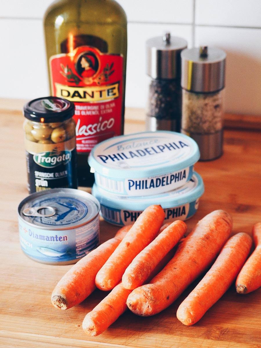 kulinarium, rezept, thunfisch-dip, schnelle kueche, schnelles gericht, party rezept