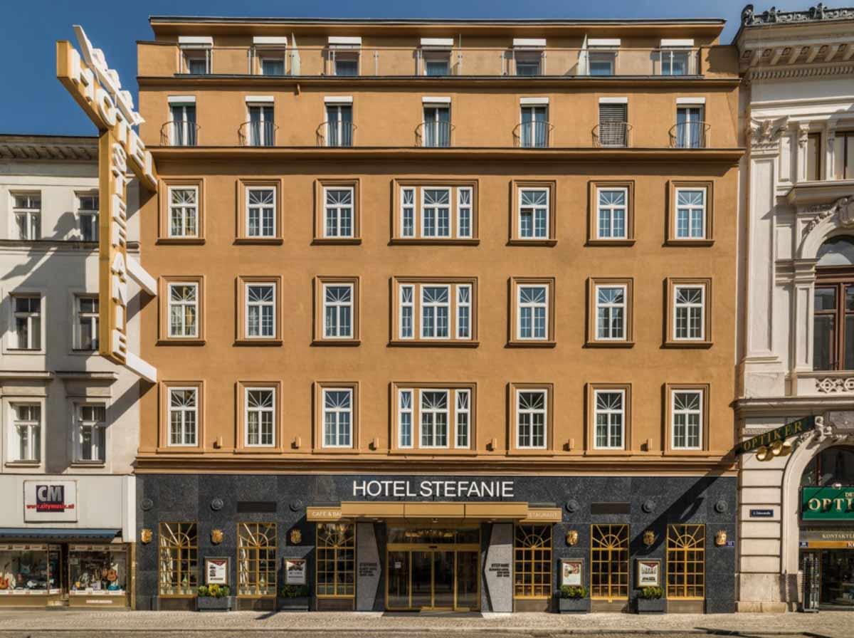 yellofromtheegg, hotel stefnaie, sonntagsbrunch, brunch wien