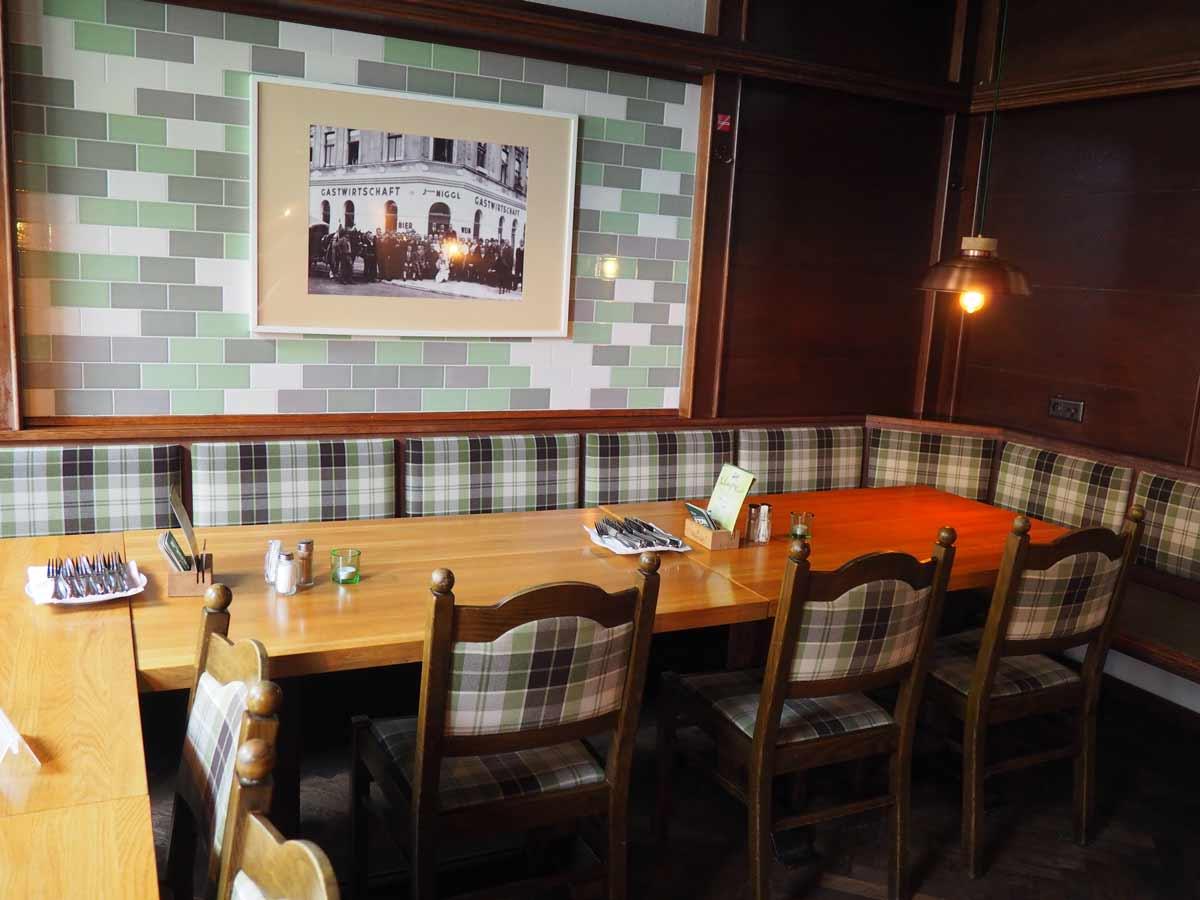 yellofromtheegg, restaurant tipps, genussradius Wien, nigls gastwirtschaft