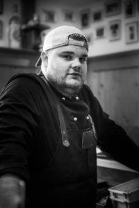 Günthers kongenialer Küchenkollege
